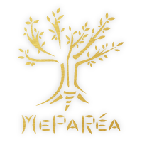 MePaRéa, l'huile d'olive d'exception Logo